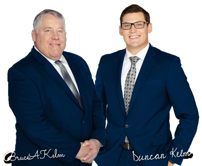 Duncan and Bruce Advisors