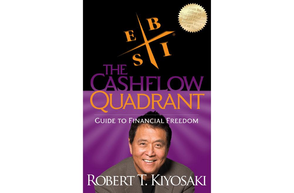 The Cash Flow Quadrant – Robert Kiyosaki – Book Notes and Takeaways