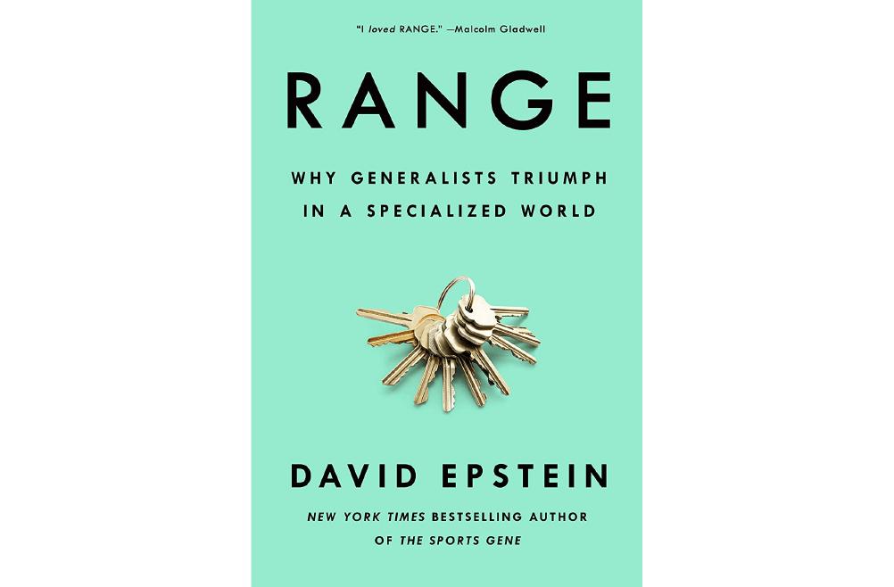 Range – David Epstein – Book Notes and Takeaways
