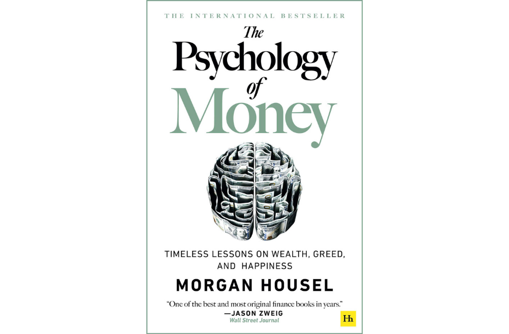 The Psychology of Money – Morgan Housel – Book Notes and Takeaways